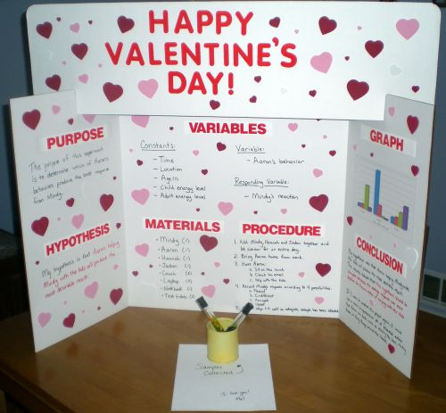 valentines-day-science-project